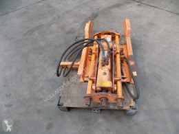 Krupp boorhamer boorhamer used drilling, harvesting, trenching equipment