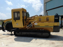 Vermeer T655 DTH drilling, harvesting, trenching equipment used trencher