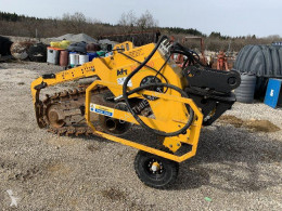 MH100 drilling, harvesting, trenching equipment used trencher
