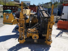 Vermeer drilling vehicle drilling, harvesting, trenching equipment D33X44