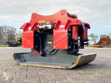 Drilling, harvesting, trenching equipment MAU14 S45 | Compactor | Anbauverdichter | Trilblok