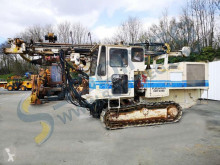 Furukawa drilling vehicle drilling, harvesting, trenching equipment HCR-C300