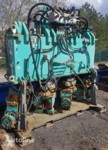 ABI TM HPZ 1630 tweedehands heimachine