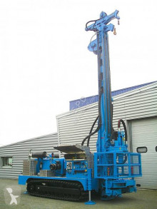Ecofore 1604 drilling, harvesting, trenching equipment new drilling vehicle
