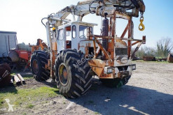 Centrama drilling, harvesting, trenching equipment used drilling vehicle