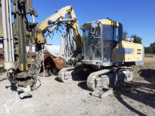 Atlas Copco drilling vehicle drilling, harvesting, trenching equipment ROC F9 C-11