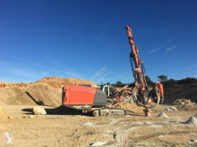 Sandvik drilling vehicle drilling, harvesting, trenching equipment DI550 FDT