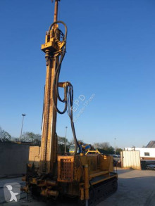 Ecofore CE 603 drilling, harvesting, trenching equipment used drilling vehicle