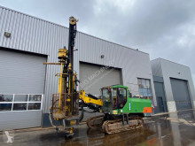 Atlas Copco ROC drilling, harvesting, trenching equipment used drilling vehicle