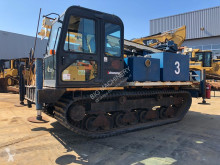 MST-1500 Crawler Drill foreuse occasion