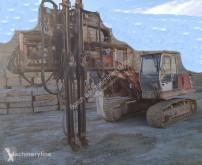 Trivellazione, battitura, tranciatura O&K RH6 Tamrock carrello perforatore usata
