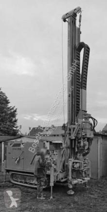 Welco-Drill WD90/Inno 90S vrtací stroj použitý