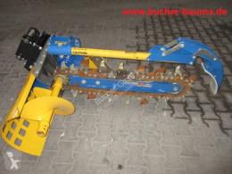 Foraj, dövme, hendek açma Auger Torque MT 900 hendek açma makinesi (trançer) ikinci el araç