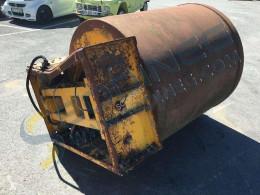 Perforación, trilla, corte taladradora 1230mm diamètre - 1280mm de long