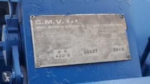 Vedeţi fotografiile Utilaje de foraj, bataj, taiere CMV MK420S
