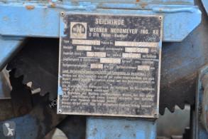 Zobaczyć zdjęcia Wiercenie, kruszenie, rozcinanie nc Mercedes 2624 -