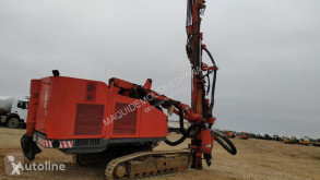 Voir les photos Forage, battage, tranchage Sandvik DX680(5036-1)