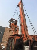 View images Hitachi TH55 drilling, harvesting, trenching equipment