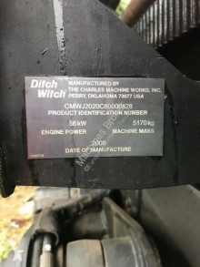 View images Ditch-witch JT2020 MACH 1 JT2020 drilling, harvesting, trenching equipment
