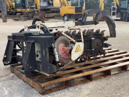 Vedeţi fotografiile Utilaje de foraj, bataj, taiere Simex CHD90