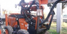 View images Sandvik Tamrock Commando drilling, harvesting, trenching equipment