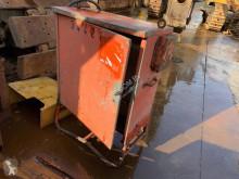 Vedeţi fotografiile Utilaje de foraj, bataj, taiere nc RB 8000