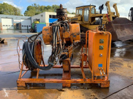 View images Nc Technik Elotrac 25 drilling, harvesting, trenching equipment