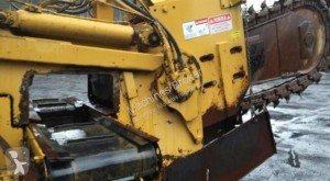 View images Vermeer T658 drilling, harvesting, trenching equipment