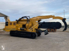 View images Vermeer T855 drilling, harvesting, trenching equipment