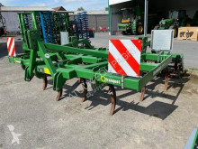 Franquet TOPMULCH tweedehands Decompactor