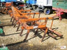Teljesítményleadó tengellyel kapcsolt (motorizált) talajművelő eszközök GRADA FIJA használt