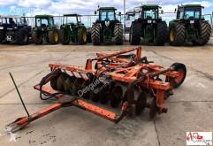 Aperos accionados para trabajo del suelo Noli GRADA 22 DISCOS Grada rotatoria usado