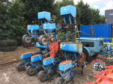 Monosem 6R used Rotary harrow