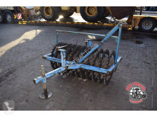 Zibo VP 72/11A used Rotary harrow