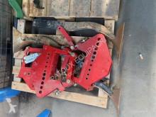 Части за почвообработващи машини Grimme 3 DENTS