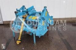 Aperos accionados para trabajo del suelo Grada rotatoria usado nc 35 SP 115 RH