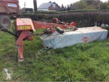 Aperos accionados para trabajo del suelo Rotocultivador Kuhn GMD 3110