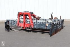 أدوات تربة متحركة مستعمل nc KB 300