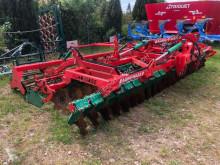 Aperos accionados para trabajo del suelo Agro-Masz BT 60 usado