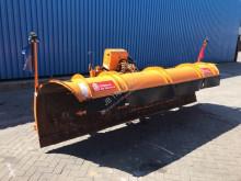 Equipamientos Assaloni A 90-40, Schneepflug, Snow slider installation, 3.90 mtr Remote control carrocería usado