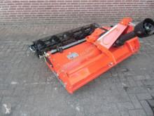 Rotavator N4507, Overtopfrees