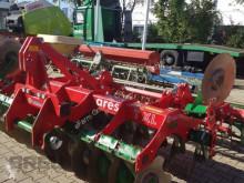 Aperos accionados para trabajo del suelo Grada rotatoria Unia