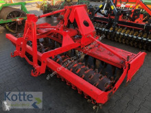 Niemeyer used Rotary harrow