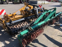 Alpego used Rotary harrow