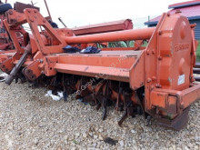 Howard Rotary harrow