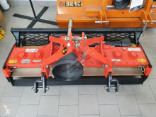 Kubota MTZ135 new Rotary harrow