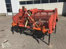 Farmax DHP 185 LHD used Rotary harrow