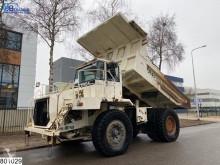 Dumper TR 40 Rock Dumper Truck, 349 KW / 475 PK, 7559 hours dumper rigido usado