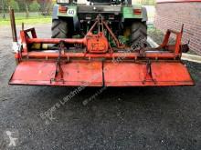 Aperos accionados para trabajo del suelo Rotocultivador usado Krone RF 250