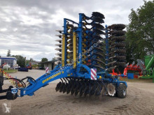 Aperos accionados para trabajo del suelo Farmet Sonstige Diskomat 8 usado